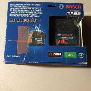 Bosch level 65 Ft for Sale in Montebello, CA