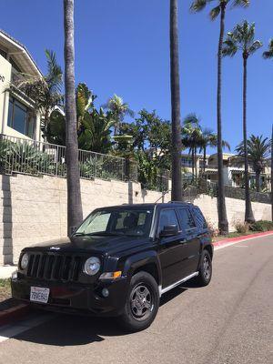 2010 Jeep Patriot 99k miles for Sale in San Diego, CA