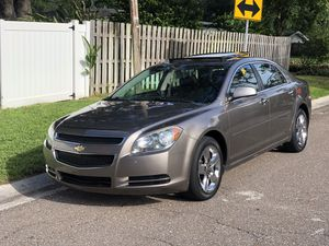 2012 Chevy Malibu for Sale in Tampa, FL