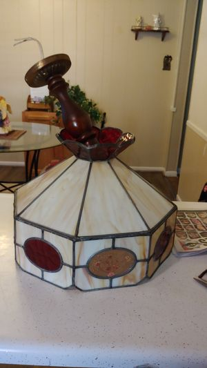 Tiffany Chandelier for Sale in Staunton, VA
