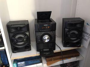 Stereo system for Sale in Denver, CO