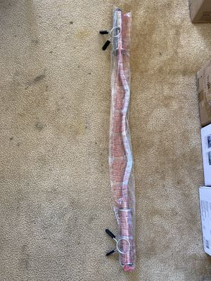 New: Olympic Size Barbell Curl Bar 2 inch— Marcy for Sale in Los Angeles, CA