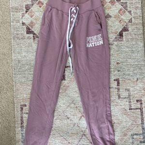 Pink Joggers for Sale in Lawrenceville, GA