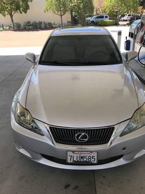 2009 Lexus is250 for Sale in San Diego, CA