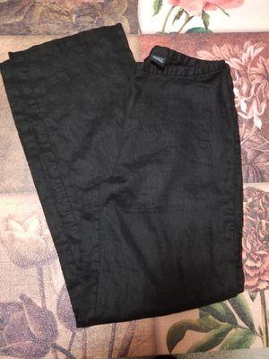 Women's black slacks for Sale in San Jose, CA