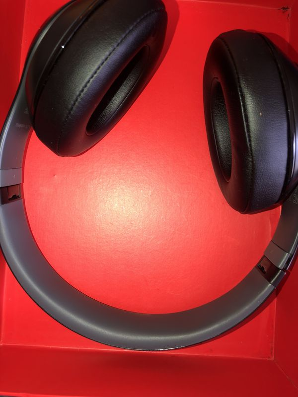 Beats Studio Wireless 2.0!