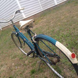 "Hercules beach cruiser official 1950""s bike for Sale in Decatur, GA"