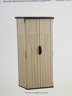 Vertical shed for Sale in Bennington, NE