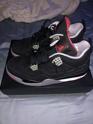 Jordan 4 Retro Black Cement 2012 for Sale in Milpitas, CA