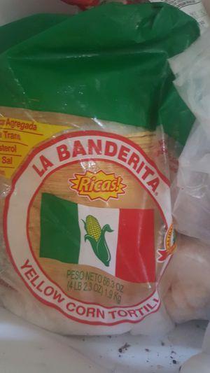 "Tortilla "" La Banderita "" for Sale in Irving, TX"