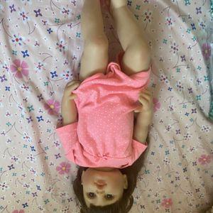 Realistic doll for Sale in Springfield, VA