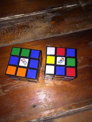 Rubik's cube for Sale in Mahomet, IL