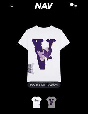 Vlone Nav Good Intentions T-Shirt for Sale in Atlanta, GA
