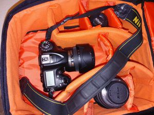 Nikon D7100 for Sale in Streamwood, IL