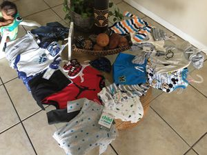 Brand new Baby clothes 0-3 Months for Sale in West Palm Beach, FL