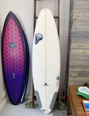 LA Surfboard for Sale in Oceanside, CA