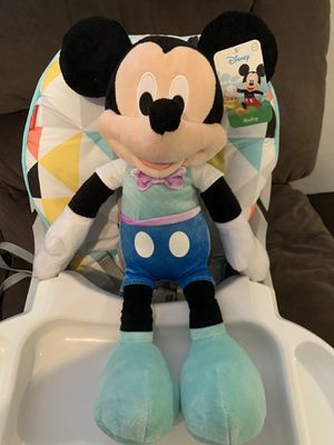 Easter Mickey Mouse for Sale in Los Angeles, CA