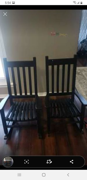 2 rocking chair for kids for Sale in Hermitage, TN