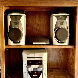 Sony Stereo for Sale in Cleburne, TX