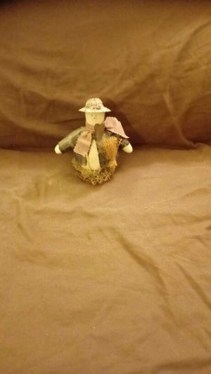 Snowman Scarecrow for Sale in OH, US