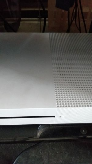 Xbox one x for Sale in Providence, RI