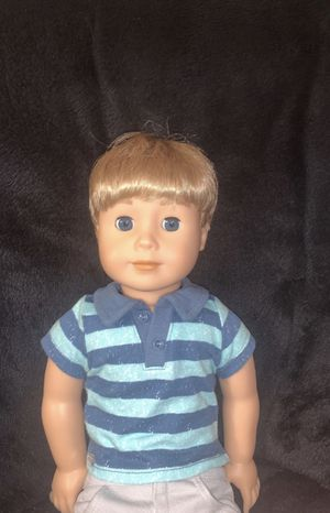 American Boy Truly me doll #74 for Sale in Altamonte Springs, FL