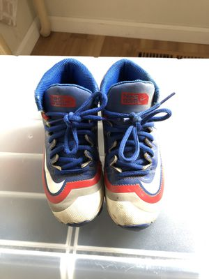 Boys Nike baseball cleats size 13c for Sale in San Jose, CA