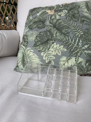 Vanity Tray Makeup Organizer for Sale in Beacon, NY