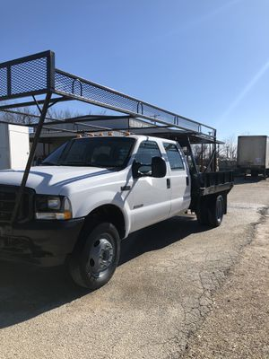 02 f450 7.3 Diesel brand new transmission for Sale in Rowlett, TX