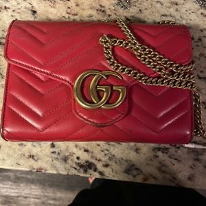Gucci Woman's Crossbody Bag for Sale in Tracy, CA