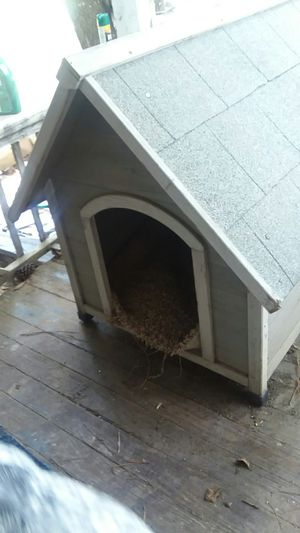 Doghouse for Sale in Lumberton, TX