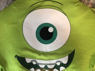 Disney Pixar Monster's Inc - Mike Wazowski - Baby Toddler Halloween costume for Sale in East Hartford,  CT