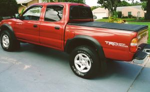 For sale 2003 Toyota Tacoma SR5Wheelsss-CleanTitle for Sale in CORP CHRISTI, TX