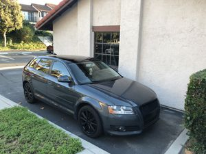 2009 audi a3 for Sale in Carlsbad, CA
