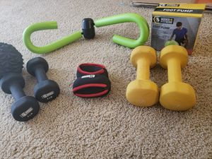 Exercise equipment for Sale in Washington, DC