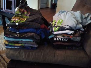 Boys Shirts 7/8 for Sale in Phoenix, AZ