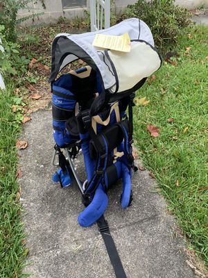 Child/baby carrier for Sale in Portsmouth, VA