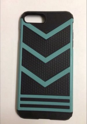 Shockproof Hybrid Armor Defender Guard Case Cover for iPhone 8 Plus for Sale in West Covina, CA