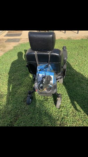 Motorized wheelchair for Sale in Atlanta, GA
