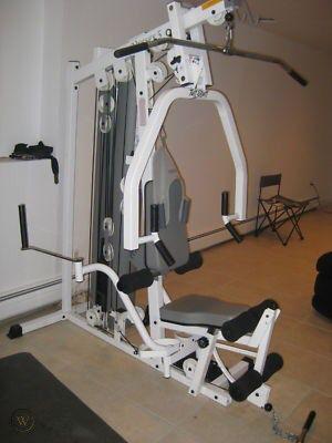 Odyssey 5 Workout machine for Sale in Pomona, CA