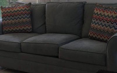 Sofa Sleeper Queen Size Bed for Sale in Pittsburgh,  PA