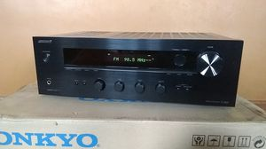 Onkyo TX-8020 stereo receiver for Sale in Willoughby, OH