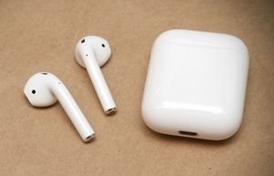 Air pods (free need gone) for Sale in CORONA DL MAR, CA