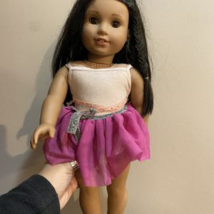 American Girl Doll (authentic) for Sale in Anaheim, CA