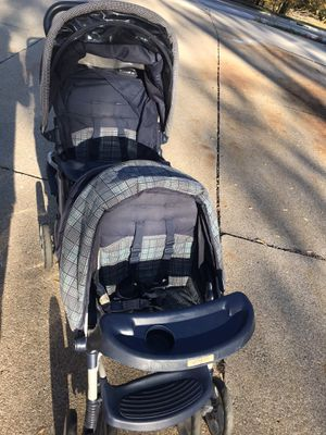 Grace duo glider double stroller for Sale in Parma, OH