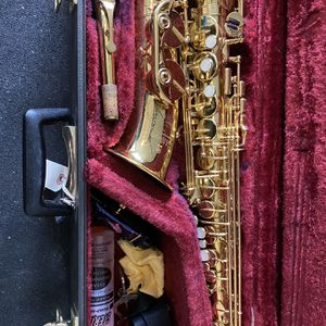 Yamaha Allegro Saxophone for Sale in Salem, OR