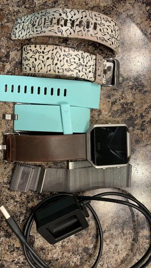 FitBit for Sale in Columbia, SC
