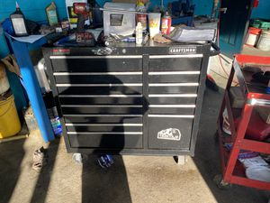 Toolbox Great condition for Sale in Lake Worth, FL