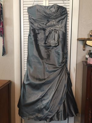 Dress - wedding, prom for Sale in Gilroy, CA