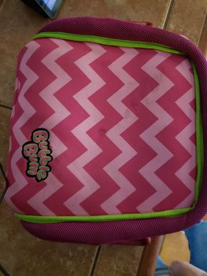 Bubble Bum Travel Booster Seat for Sale in Bakersfield, CA